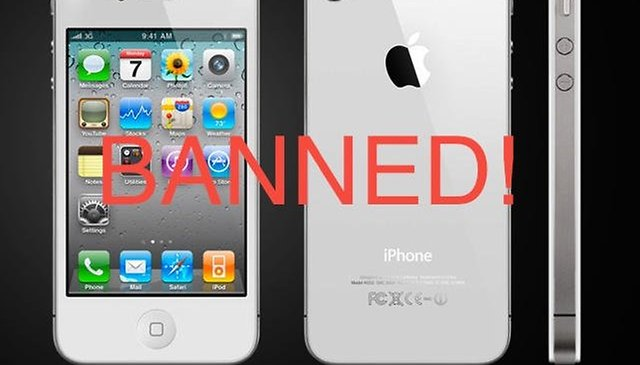 UPDATED: BREAKING! iPhone and iPad Officially Banned In Germany!