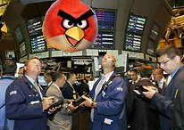 Angry Birds Reaches Its One BILLIONTH Download