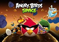 New Android Virus Pretending To Be Angry Birds Space