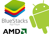 BlueStacks/AMD Deal Will Allow 450,000 Android Apps To Run On Windows