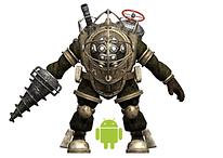 Google decreta tolerância zero com malwares no Android Market