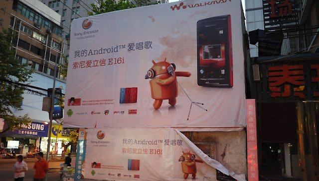 Android Claims Nearly 70% Of China's Smartphone Market