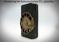 Sneaky Samsung Testing The Galaxy S3 In Disguise
