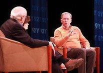 Google's Eric Schmidt Says Android vs Apple Is Tech's Defining Battle