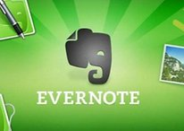 Evernote Android App Gets Updated. Brings Refined Tablet UI