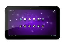Prise en main de la Toshiba Excite : tablette quadcore ICS 13""