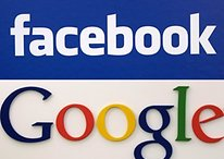 How A Google/Facebook Partnership Could Literally Change The World