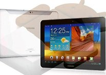 Samsung Rolls Out ICS Update For Galaxy Tab 10.1 (In Italy)