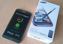 First Impressions After 3 Days With My New Galaxy Note 2