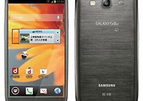 Upgraded Galaxy S3 Alpha Released In Japan. Same Hardware As Note II