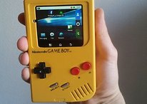 A Nintendo Gameboy Running Android? WTF?