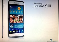 Samsung Galaxy S3- Ten Million Units Have Reportedly Been Preordered