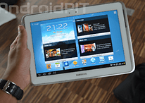 Samsung Galaxy Note 10.1 Hits Stores Tomorrow for $499 (16GB)