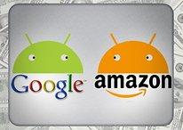 Amazon Holding Talks With Google On Selling The Nexus 7