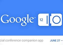 Google I/O 2012 App Now Available On Google Play
