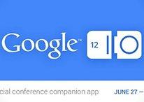 Google I/O: ecco l'applicazione