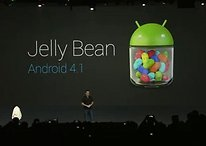 Jelly Bean: le novità in Android 4.1
