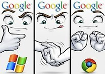 """Microsoft Uses """"Google Compete"""" Team To Keep Consumers Off Google Apps"""