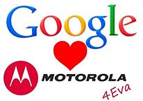 US And EU Approve Google's Purchase Of Motorola