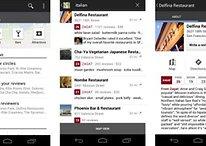 Google+ diventa anche Local, addio Places