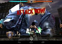 Death Dome Now Available On Google Play. Get Your Backhand On!