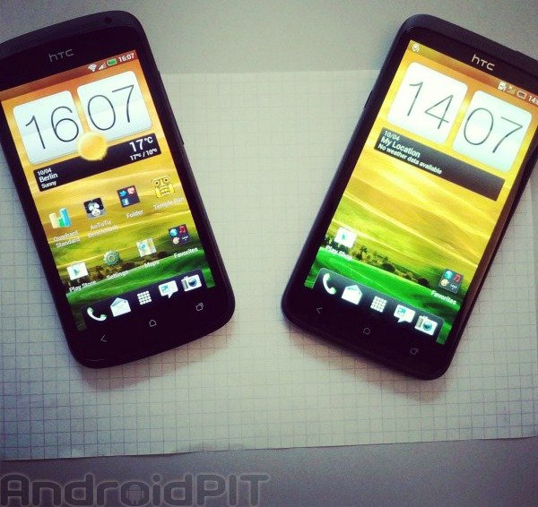 HTC Apple accord