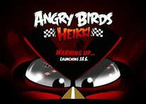 Angry Birds Heikki Set For June 18th Release