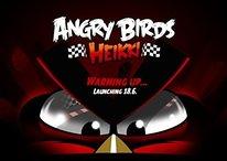 Angry Birds Heikki débarque sur Android le 18 juin