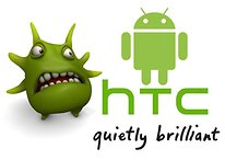 Android Powered HTC Phones Can Leak Wi-Fi Passwords