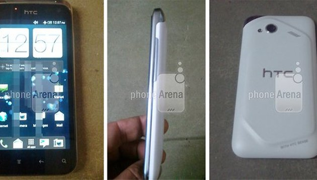 HTC's New Mystery Phone: You have GOT To Be Kidding Me