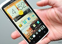 HTC One X Getting Jelly Bean Update In October