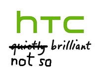 "HTC: Weak Sales And The Buggy ""One"" Series Reflect Big Problems"