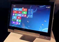 Asus UnveilsTransformer AiO: A Dual Booting Android / Windows 8 Tablet