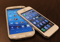 Despite Apple's Best Efforts, Galaxy S3 Sales Are On The Rise
