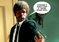 Samsung Lawyers Preparing To Wage All Out War On The iPhone 5
