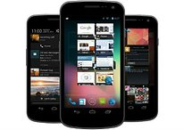 Jelly Bean 4.1.1 Update Rolling Out NOW For The Unlocked Galaxy Nexus