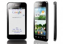 Ice Cream Sandwich Coming For the LG Optimus 2X? LG Says Maybe