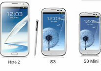 UPDATED:Samsung Confirms 4 Inch Galaxy S3 Mini To Be Unveiled Tomorrow