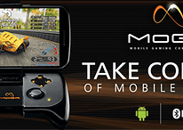 Android Moga Game Controller Available October 21st For $49.99