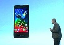 Motorola Unveils 3 New Phones: Droid Razr HD, Razr Maxx HD, & RAZR M