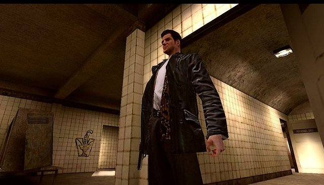 Max Payne Coming To Android On June 14th