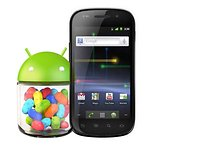 UPDATED: Vodafone Rolling Out Jelly Bean For The Nexus S On July 19th