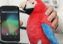 Confirmed: This Is The Nexus 4 (Updated)