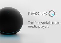 Nexus Q Home Media Player - ¡Cuidado Apple TV!