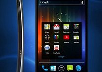 An Updated Galaxy Nexus... Already? Kind Of Unfair Isn't It?