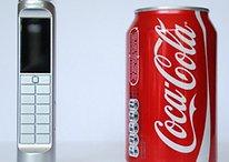 Lo smartphone che va a Coca Cola: l'ultima frontiera dell'innovazione