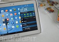 Galaxy Note 10.1, Android 4.1.2 in arrivo [aggiornato]