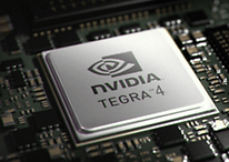 Nvidia Set To Unveil Tegra 4 At CES 2013