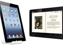 Video: The Transformer Prime Vs The iPad 3 Review
