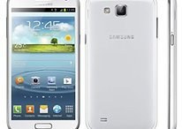 Galaxy Nexus + Galaxy S3 = The Newly Announced Galaxy Premier